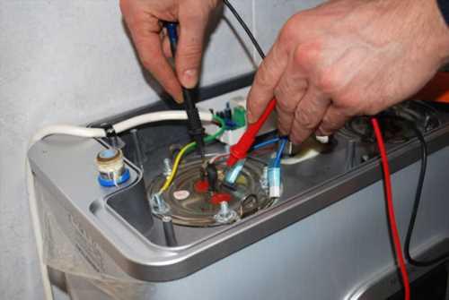 работа водонагреватель термекс 50 литров шум внутри что делать каждой компании это